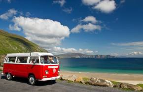 """I just LOVE Achill Island!"""