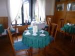 Achill Island Hotel restaurant