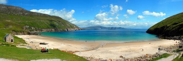 Keem Bay Achill Island