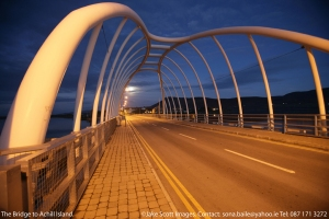 Bridge to Achill