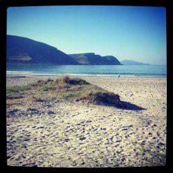 Keel Beach Achill Island 2