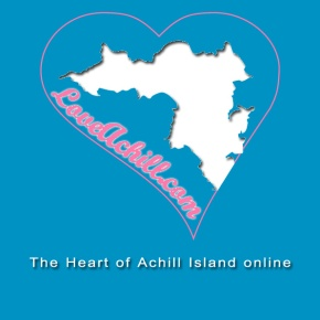 All You Need to Know About Achill:loveachill.com