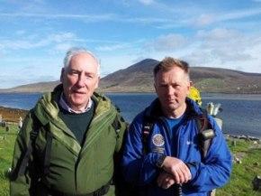 Tracks & Trails – Achill Island (RTEONE)