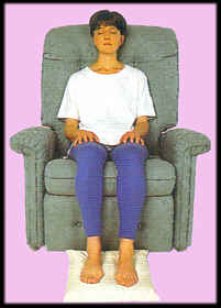 Autogenic Training (relaxation technique) – Ute Klingler, Fri 7th Aug, 3-3.30 PM & Sun 9th Aug 3-3.30 PM(€5)