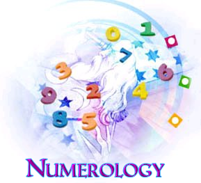 Numerology – UteKlingler