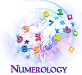 Numerology Ute Klingler