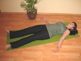 Progressive Muscle Relaxation (relaxation technique) – Ute Klingler, Sat 8th Aug, 2-2.30 PM & Sun 9th Aug, 2-2.30 PM (€5)