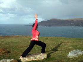 Rosaleen Needham Yoga