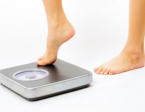 tapping for weight loss